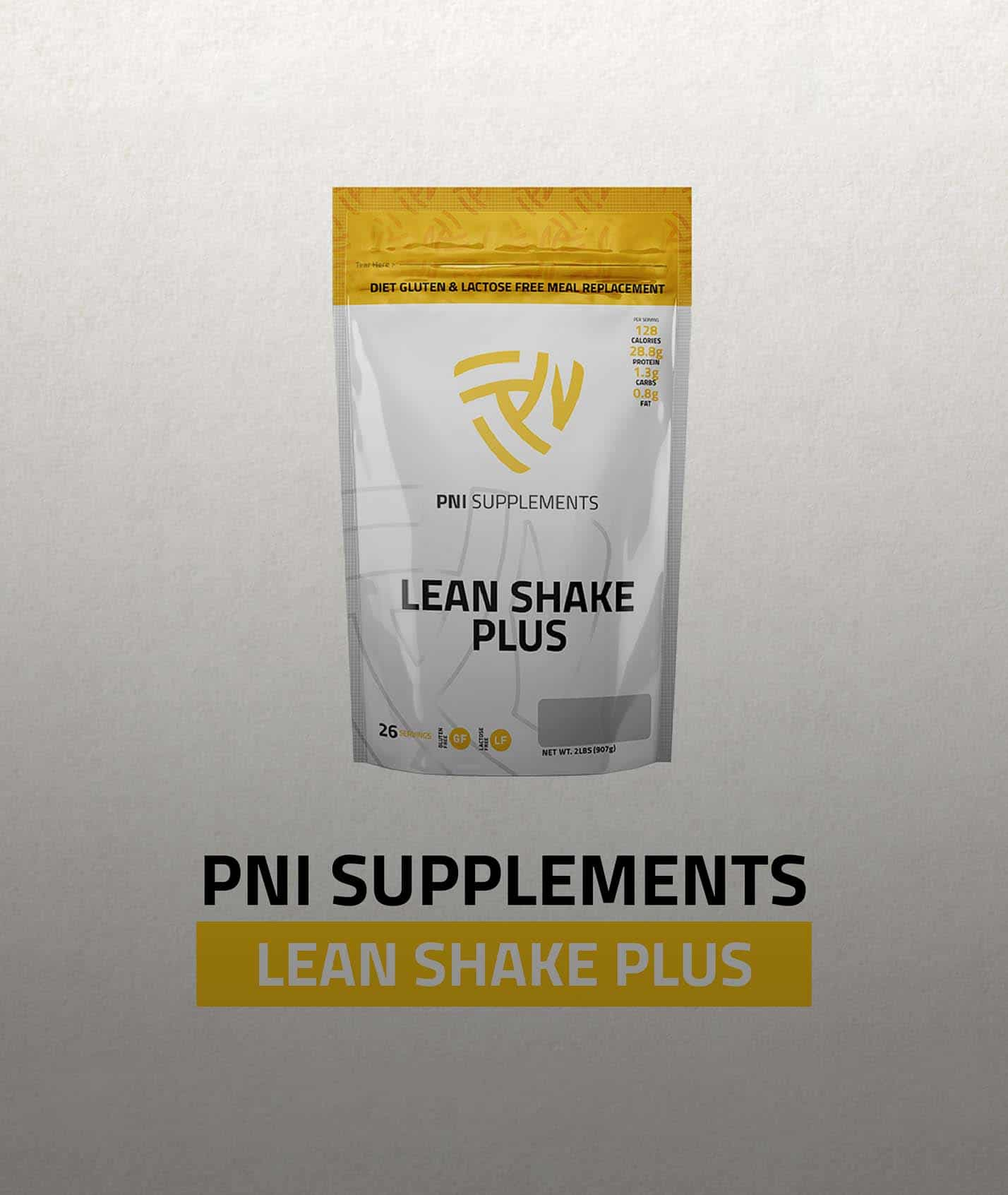 Ever Increasing Circles works with PNI Supplements