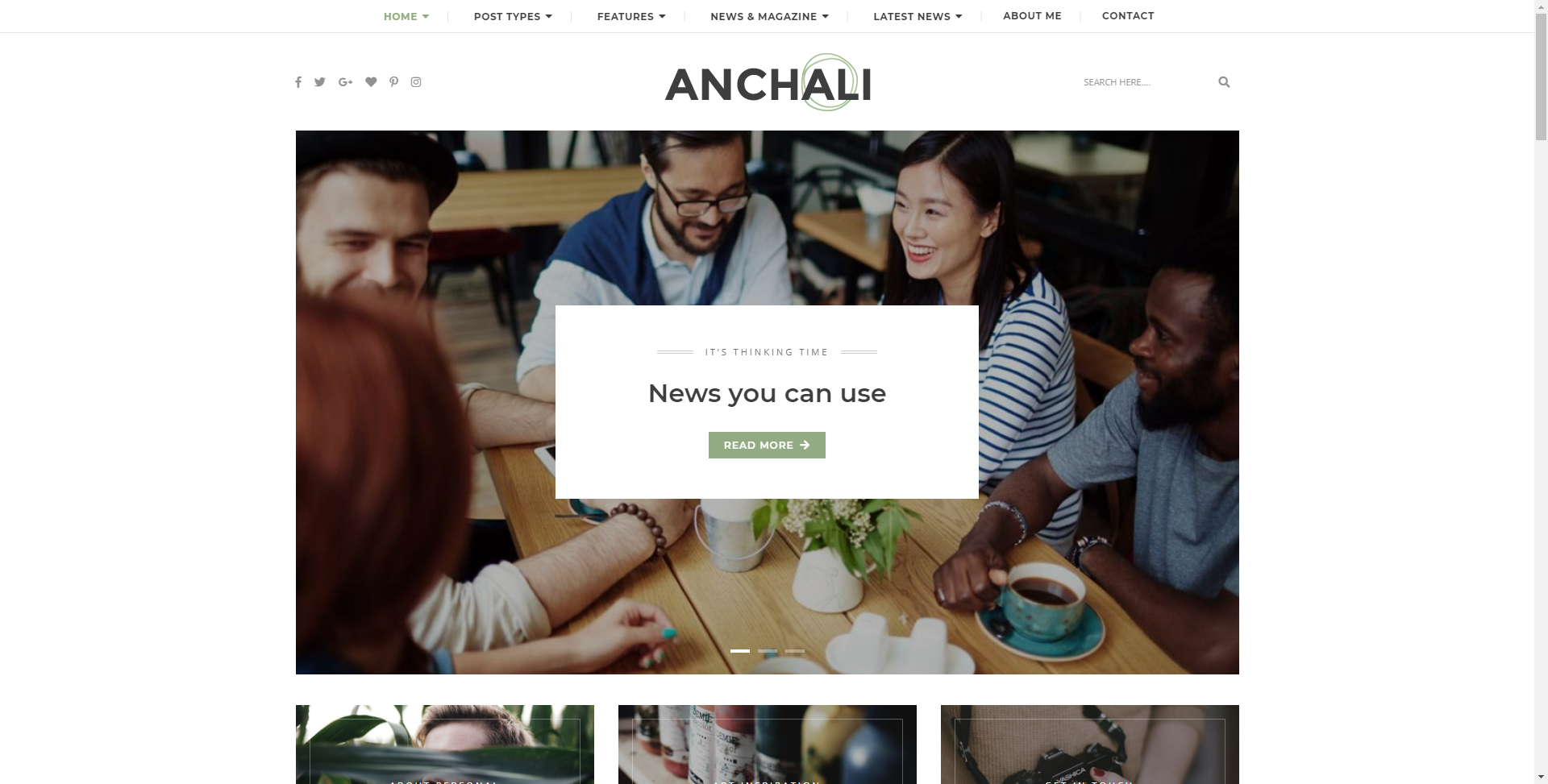 Anchali