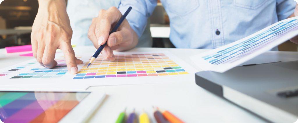 graphic design agencies london