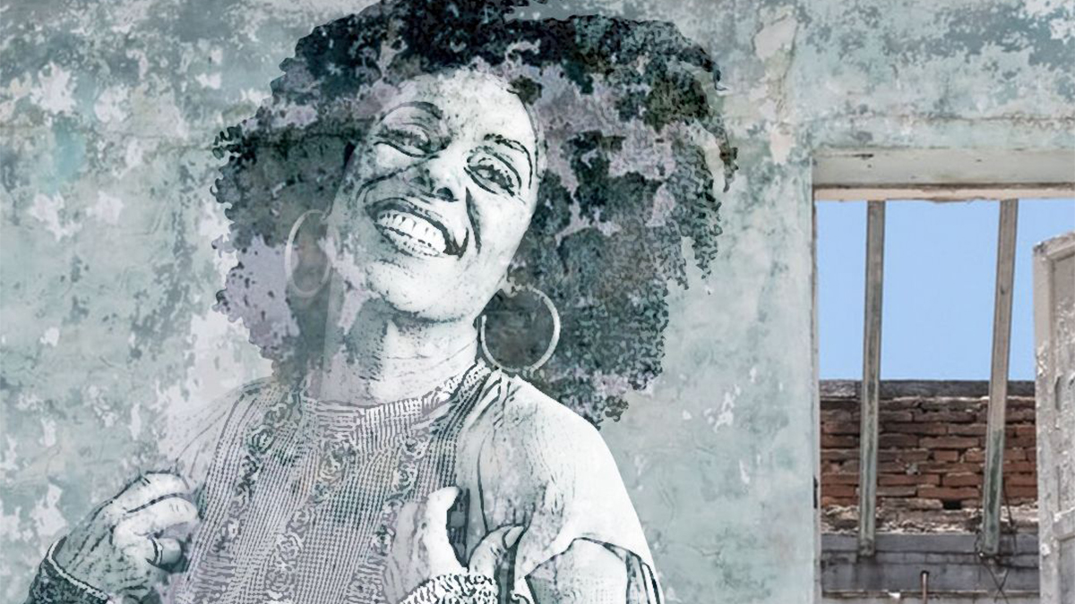 Queen Graffiti