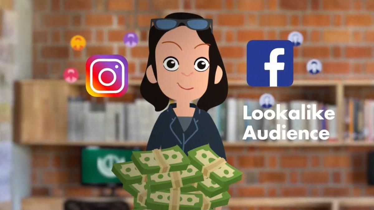 Instagram Lookalike Audience